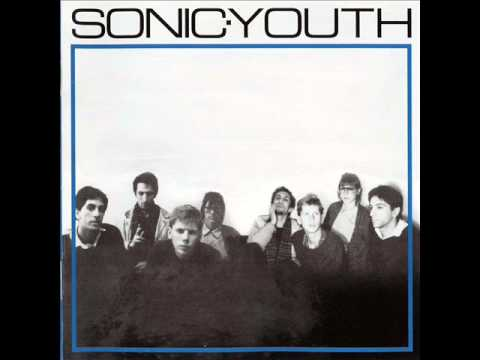 Hard work  (Live 2-1 - 1981) - Sonic Youth mp3