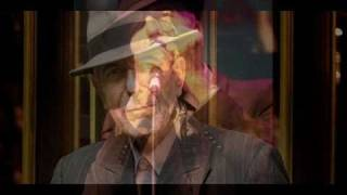 leonard cohen you have loved enough