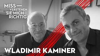 Gregor Gysi & Wladimir Kaminer
