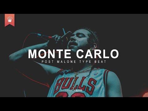 Post Malone Type Beat - Monte Carlo (Prod. by Nanzoo)