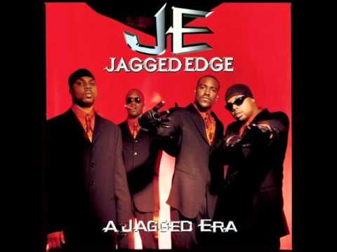 Jagged Edge - l'll Be Right There