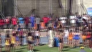 Oregon Women Break NCAA 4x200m Record