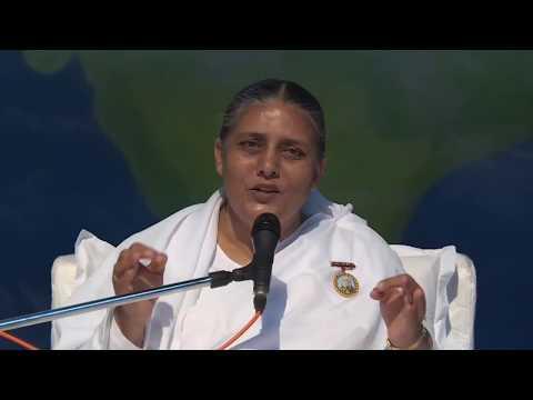 Kaal Chakra (The Time Cycle of World) - BK Usha (Madhuban)