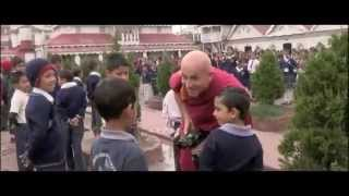 THIS Buddhist Film Festival 2014 - Official Trailer