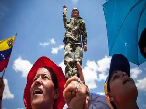 """Profesia para VENEZUELA- """"En espera del Cumplimiento"""""""