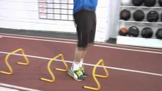 Rugby conditioning exercises from Paul Pook