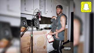6LACK - Sorry (Clean) (East Atlanta Love Letter)
