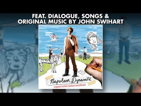 Napoleon Dynamite - Official Soundtrack Preview