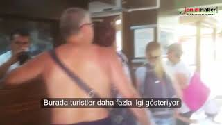 Pamukkale Travertenleri Fahiş Fiyatları