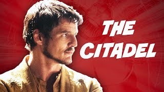 Game Of Thrones Season 5 The Citadel Explained
