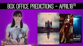 La Llorona Box Office Predictions