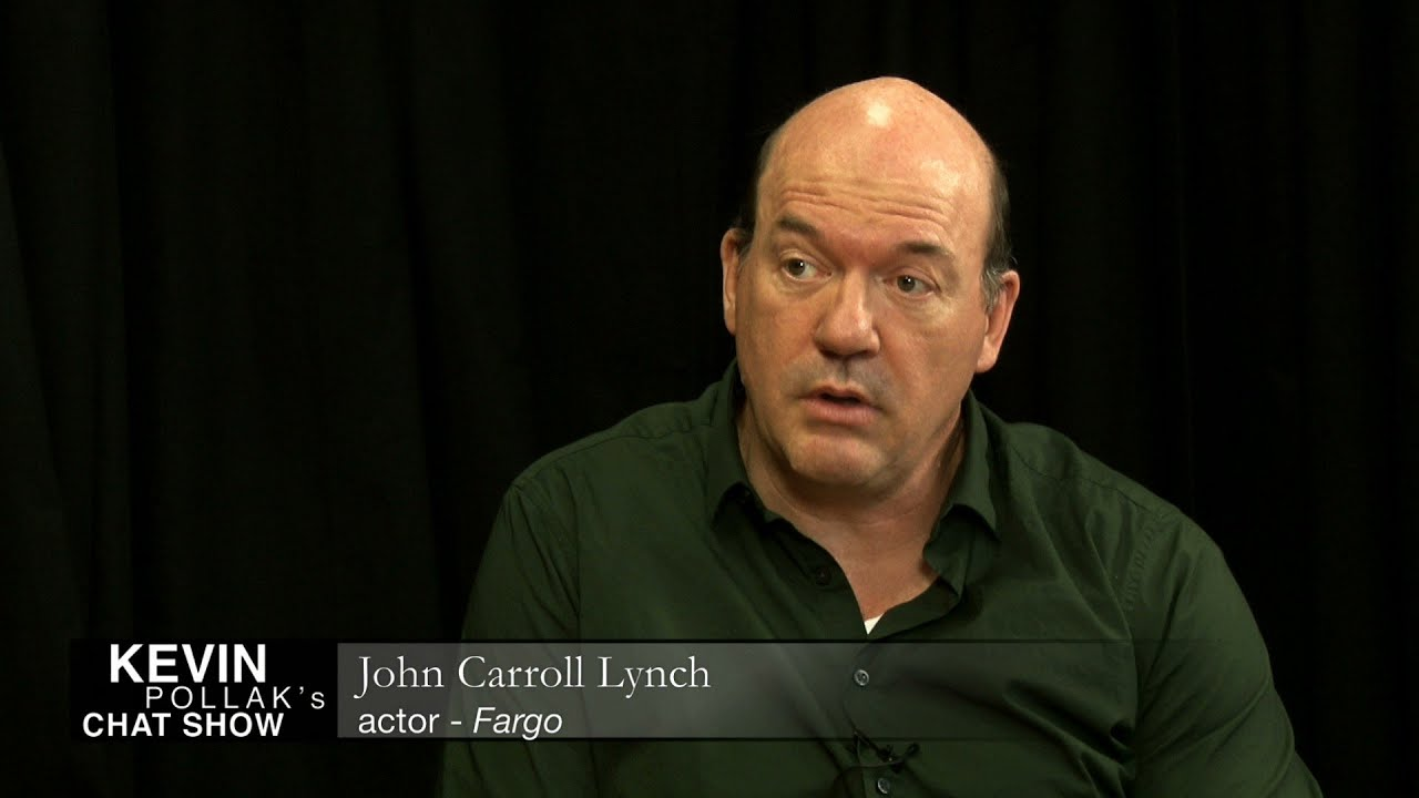 john carroll lynch height