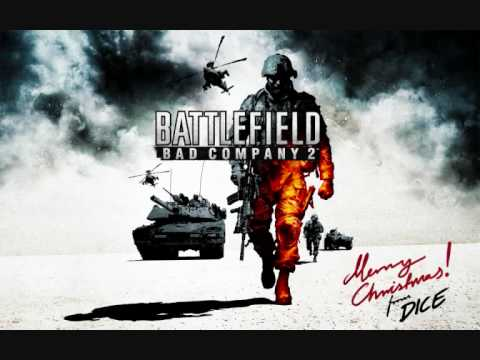 Battlefield Bad Company Theme ( Orchestral Version ) mp3