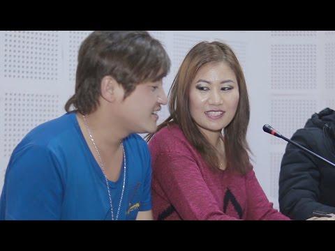 Sapanima - Sabin Limbu Ft. Mamta Rai | New Nepali Adhunik Song 2017