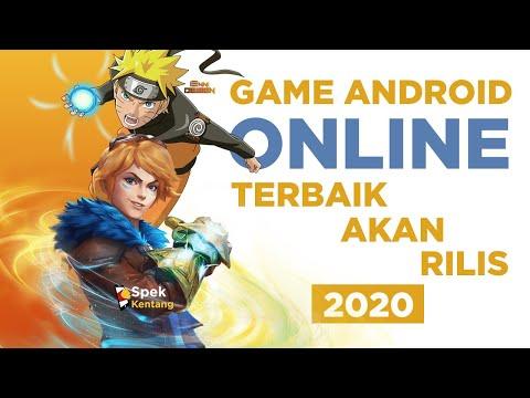 8 Game Online Terbaik Android Akan Rilis Tahun 2020