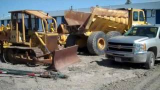 Reddig Equipment - Heavy Construction Equipment