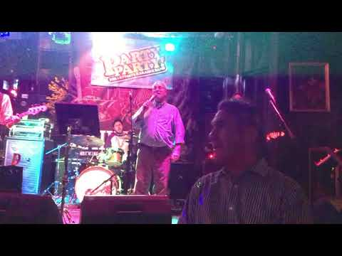 Daydream Believer 10-03-2017 Gas Lamp (Des Moines, IA)