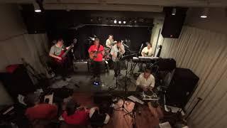 ジャズ・フュージョンセッション@下北沢ベイド 2018.07.28 ジャズ・フ...