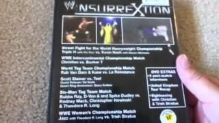 5 New DVDs: WWE DVD Update