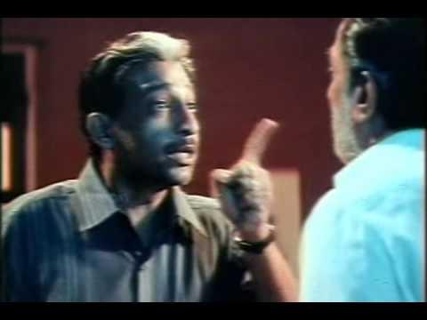 Oru Yathramozhi - 10 Mohanlal, Shivaji Ganeshan 2 Legends In A Malayalam Movie (1997)
