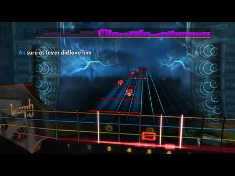 Pull Me Under - Dream Theater - Rocksmith 2014 - Bass - DLC