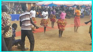 African traditional dance (2019 HD)