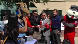Fresno State Partners with Valley Children's for Autism Center