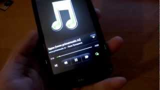 Обзор HTC Rezound !!!!!
