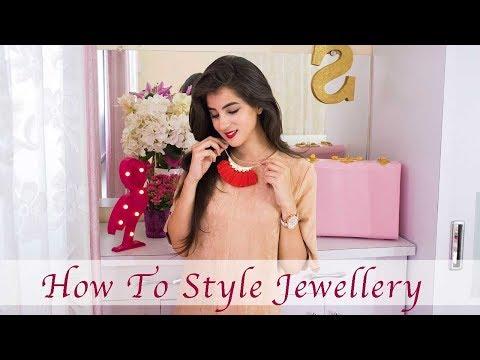 How to style Tassel jewellery?