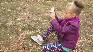 Уроки фотографии для детей и их родителей. Урок 1