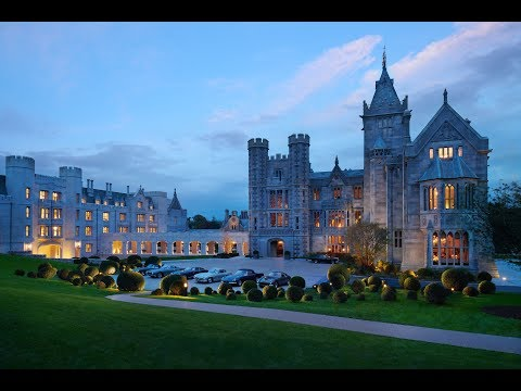 Welcome to the new Adare Manor