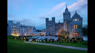 Adare Manor, Co. Limerick, Ireland