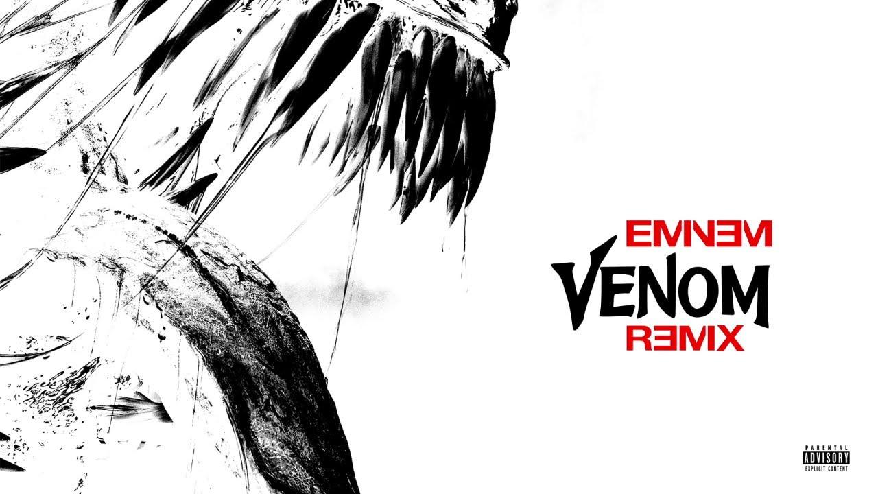 Eminem - Venom (Remix/Audio)