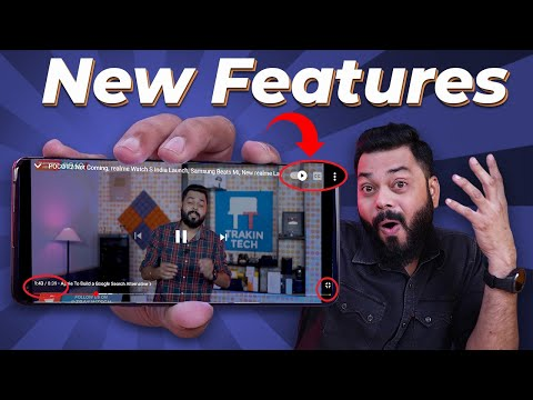 Top 5 New Features of YouTube That You Did NOT Know ⚡ November 2020