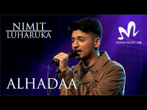 Alhadaa | Latest Hindi Song 2017 | Latest Love Song | Super hit Song | Nimit | Indian Music Lab