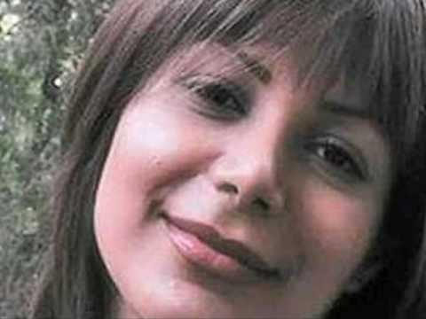 In Memory Of Neda Agha Soltan Song;Shahin Najafi