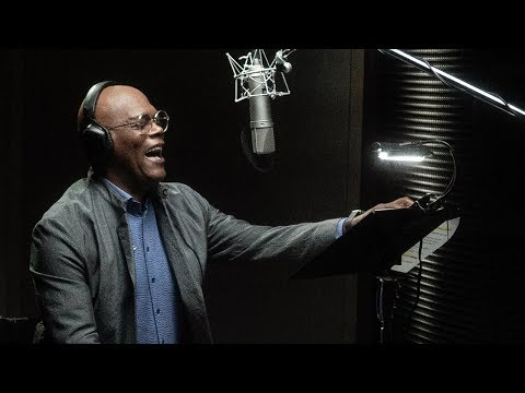 Julie's - Make Samuel L. Jackson the Voice of Your Alexa