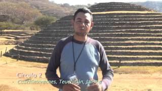 Guachimontones, Jalisco, Mexico
