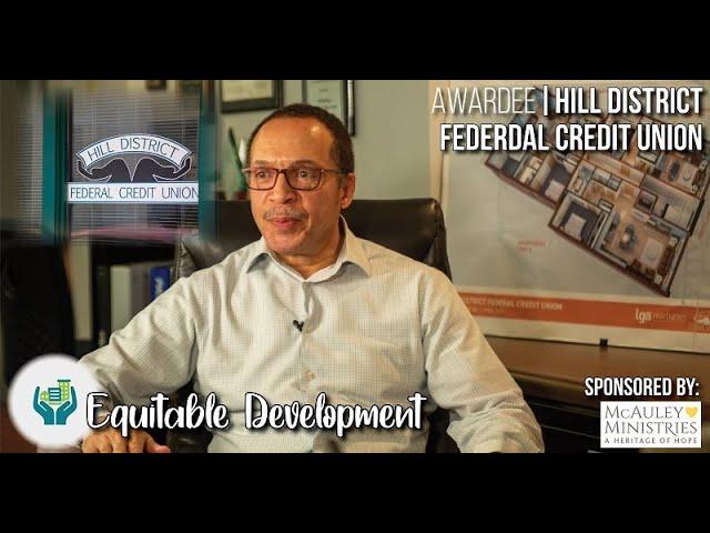 2020 Equitable Development Award Recipient