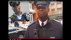 20 JULY 2018: CHILD PORN INDUSTRY RUN BY LONDON POLICE  STEALING HOMES OF BABY PROTECTORS