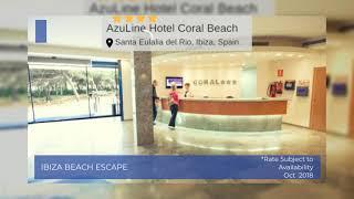Ibiza Beach Escape | All Inclusive Holidays | Superescapes