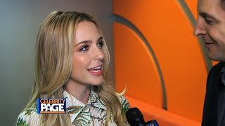 Hollywood Insider: Happy Death Day's Jessica Rothe