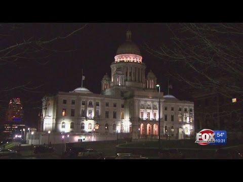 Breaking down Rhode Island's delegates