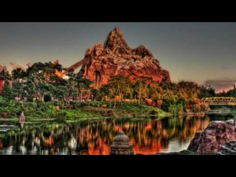 Expedition Everest Review Disney World