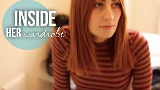 Inside Her Wardrobe: Debs | Lily Pebbles