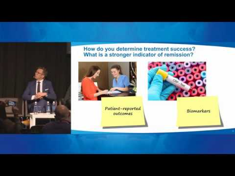 """get online lowest discount utterly stylish """"Defining the Future of IBD Care: The Pivotal Role of Personalized  Treatment"""" – ECCO 2019"""