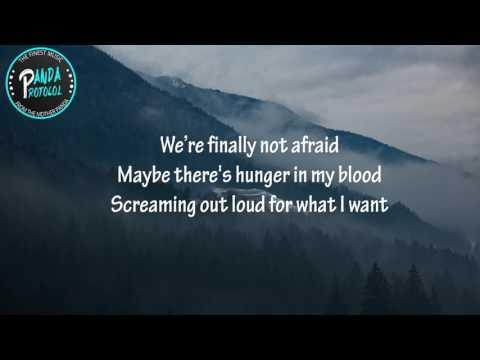 Illenium - Fractures ft. Nevve (Lyrics / Lyric video)