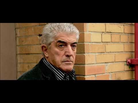 "Actor Frank Vincent ""The Sopranos"" ""Raging Bull"" ""Goodfellas"" ""Casino"" 1937-2017"