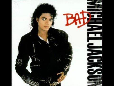 Michael Jackson - Bad - Just Good Friends(Ft. Stevie Wonder)
