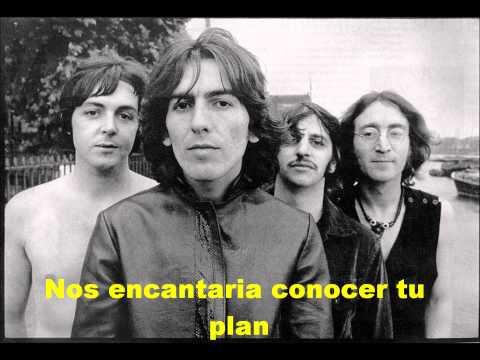 Revolution - The Beatles Subtitulada